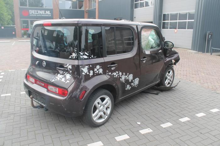 Nissan Cube 09-