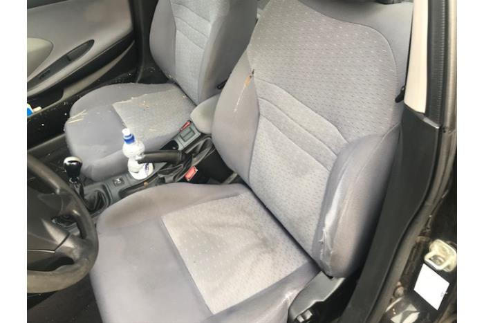 Nissan Primera Wagon (W12) 1.8 16V