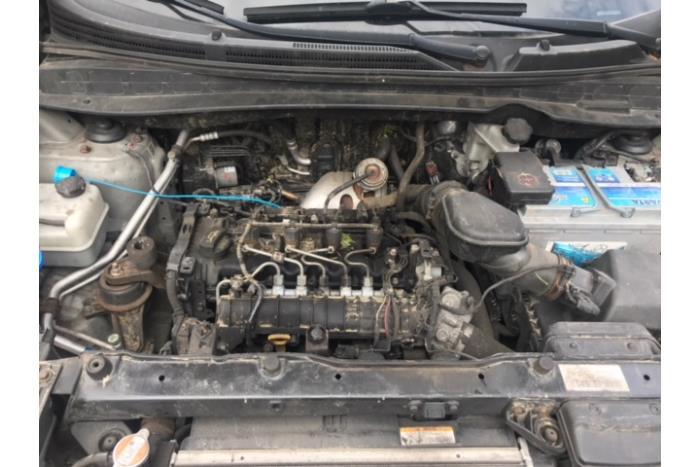 Hyundai iX 35 (LM) 1.7 CRDi 16V