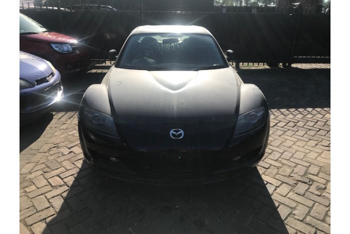 Mazda RX-8 03-