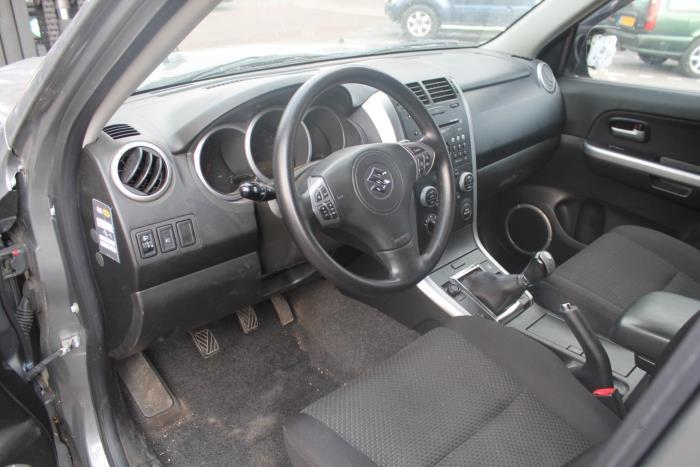 Suzuki Grand Vitara II (JT) 2.4 16V