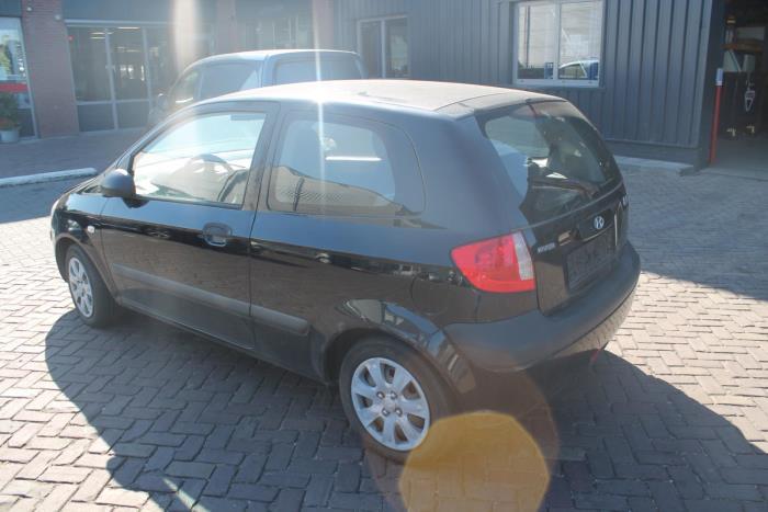 Hyundai Getz 03-