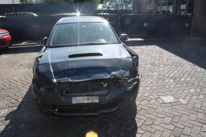 Subaru Legacy 04-