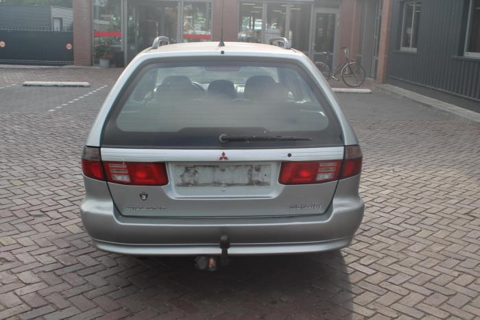 Mitsubishi Galant Wagon (EA/EC) 2.4 GDI 16V