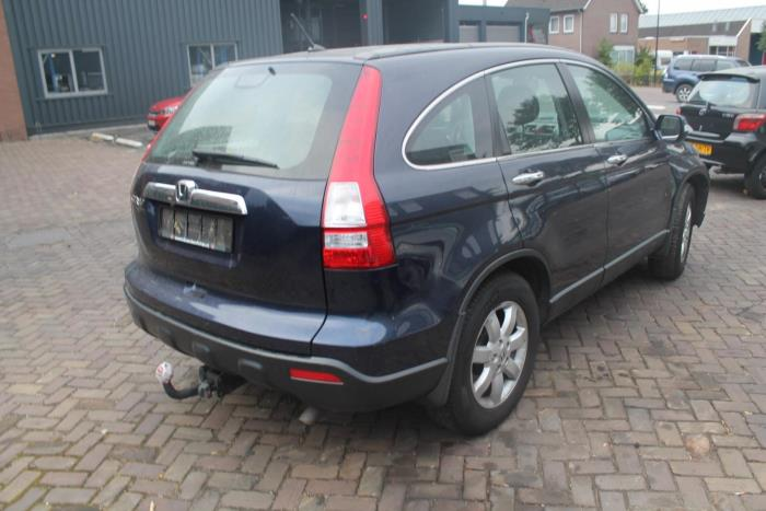 Honda CR-V (RE) 2.2 i-CTDi 16V