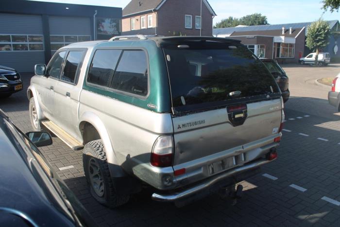 Mitsubishi L200 96-