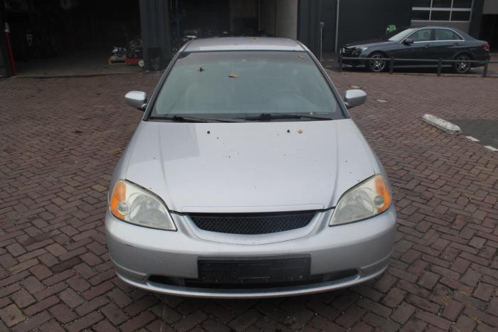Honda Civic (EM2) 1.7 16V LS