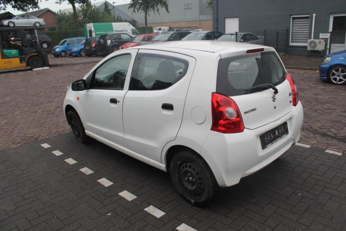Suzuki Alto (GF) 1.0 12V