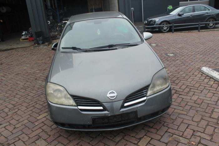 Nissan Primera P02-