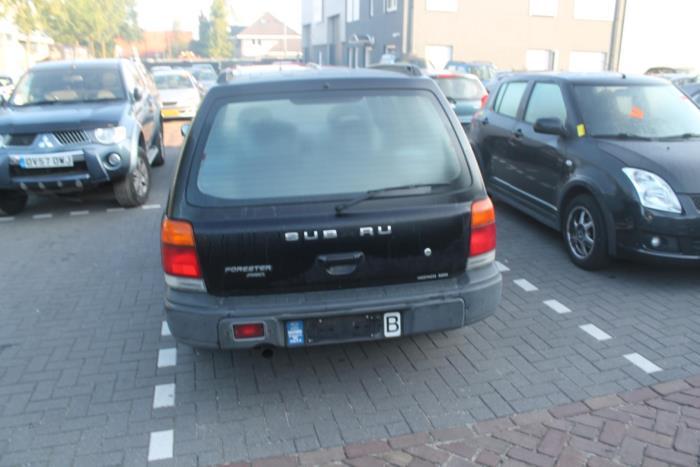 Subaru Forester 97-