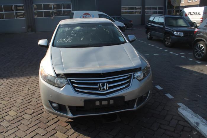 Honda Accord 08-