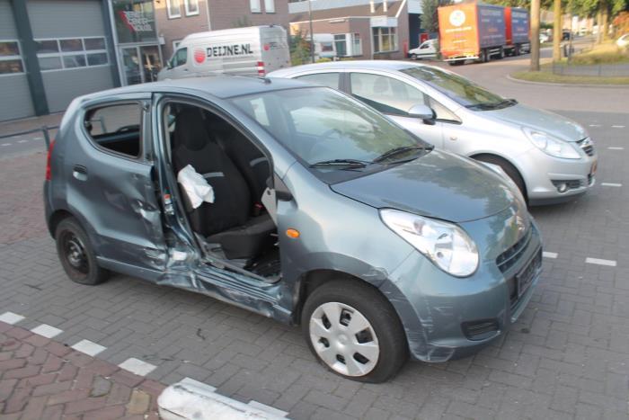 Suzuki Alto 09-