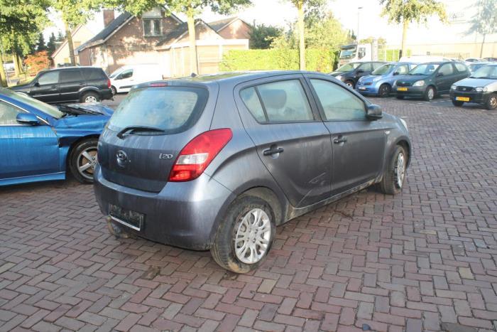 Hyundai I20 08-