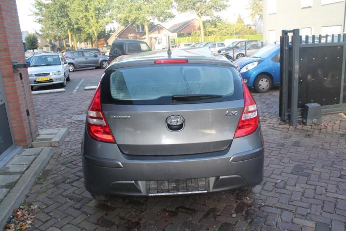 Hyundai I30 07-