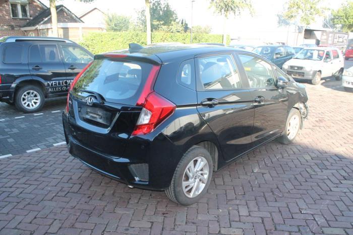 Honda Jazz 15-