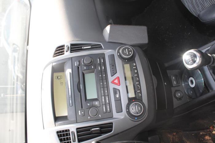 Kia Cee'd Sporty Wagon (EDF) 1.6 16V