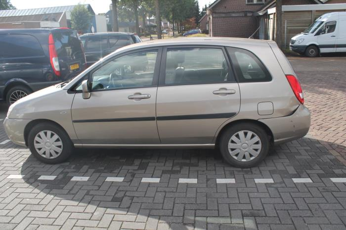 Suzuki Liana (ERC/ERD) 1.6 MPi 16V