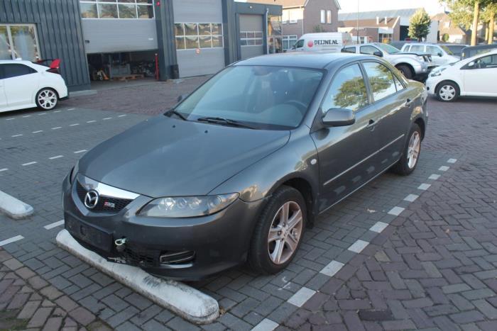 Mazda 6 (GG12/82) 2.0i 16V S-VT