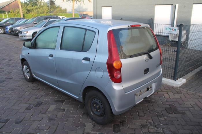 Daihatsu Cuore 08-