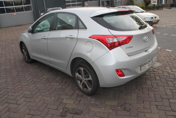 Hyundai I30 12-