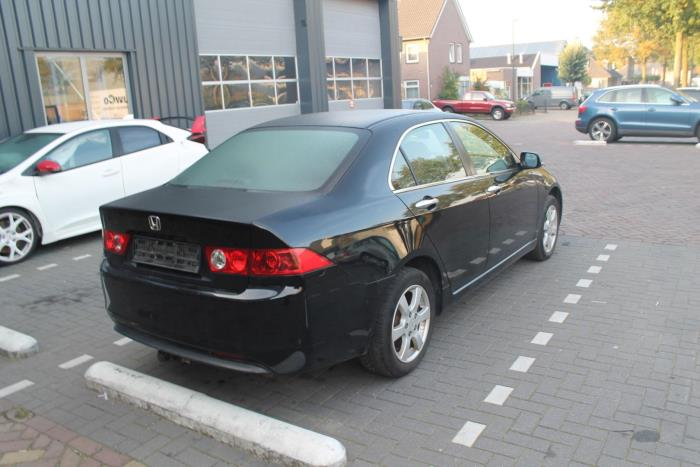 Honda Accord S.02-