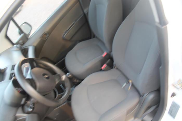 Chevrolet Spark 1.0 16V Bifuel