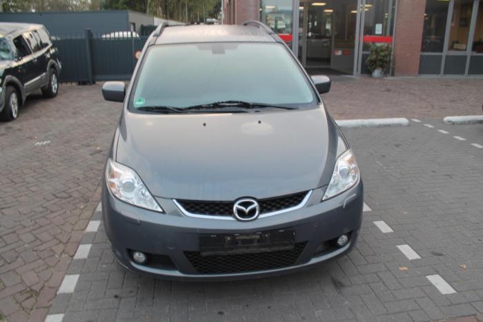 Mazda 5. 05-