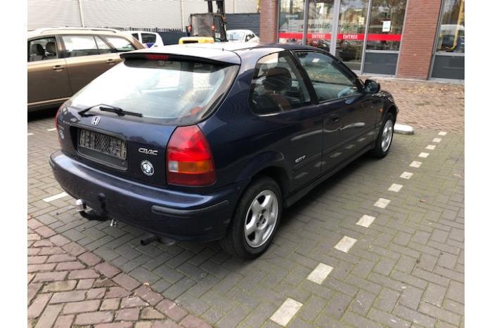 Honda Civic (EJ/EK) 1.4i 16V
