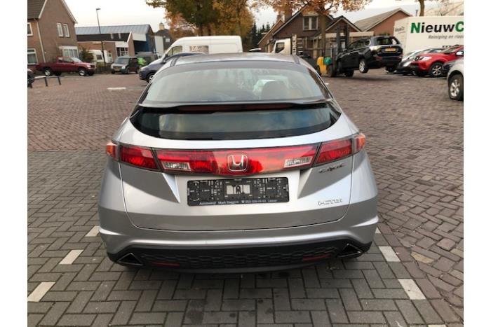 Honda Civic (FK/FN) 2.2 i-CTDi 16V