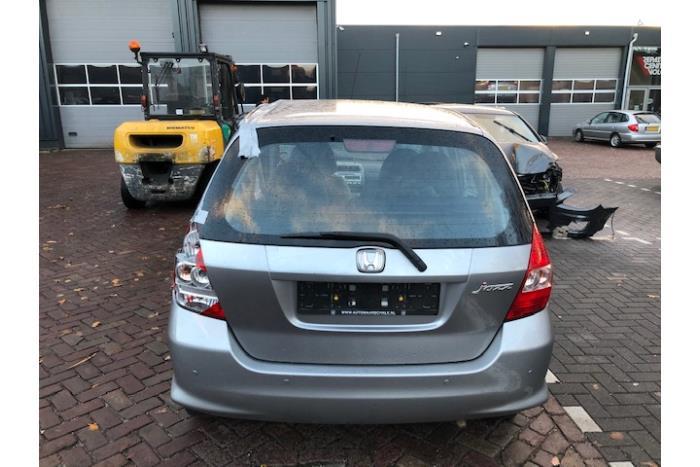 Honda Jazz (GE) 1.4 i-Dsi