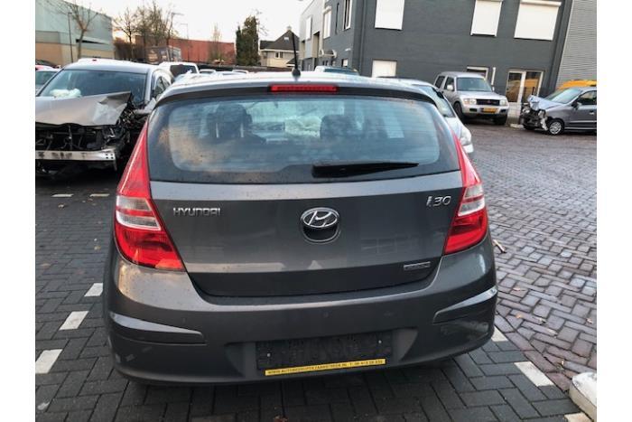 Hyundai i30 (FD) 1.6 CRDi 16V VGT HP