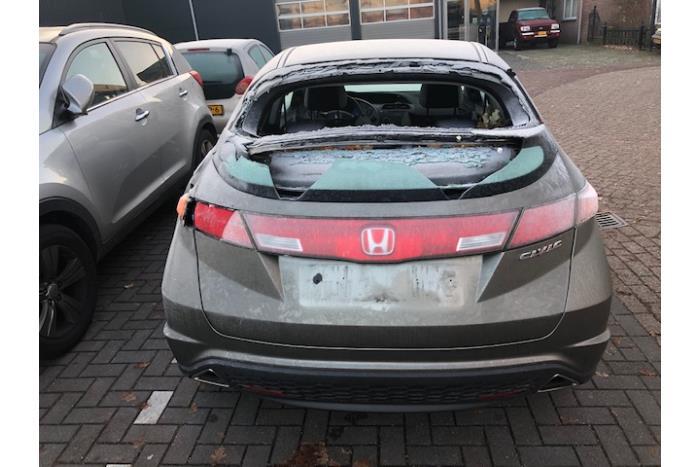 Honda Civic (FK/FN) 1.8i VTEC 16V