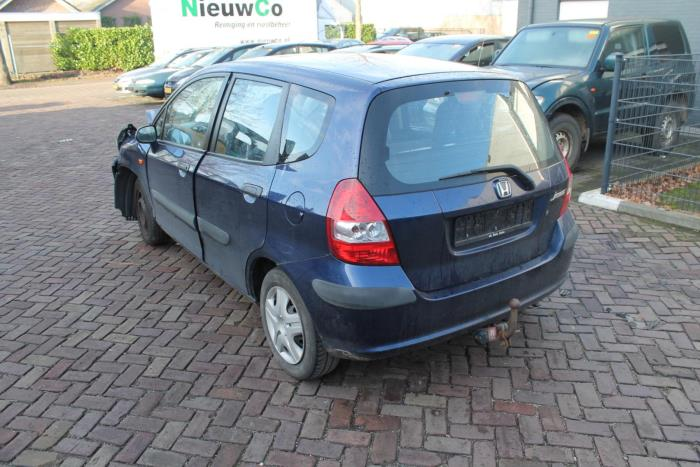 Honda Jazz (GD) 1.3 i-Dsi