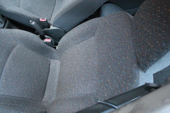 Hyundai Atos 1.0 12V Prime, Spirit