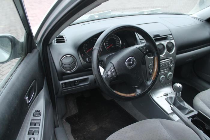 Mazda 6 Sportbreak (GY19/89) 1.8i 16V