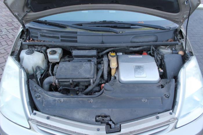 Toyota Prius 04-