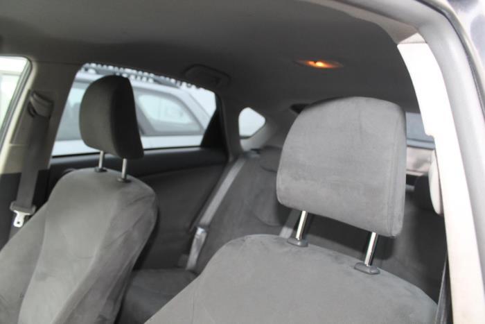 Toyota Prius 09-