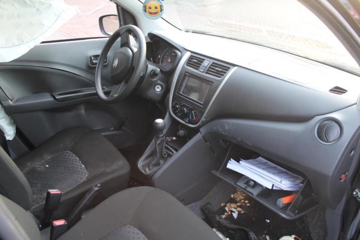 Suzuki Celerio (LF) 1.0 12V Dualjet