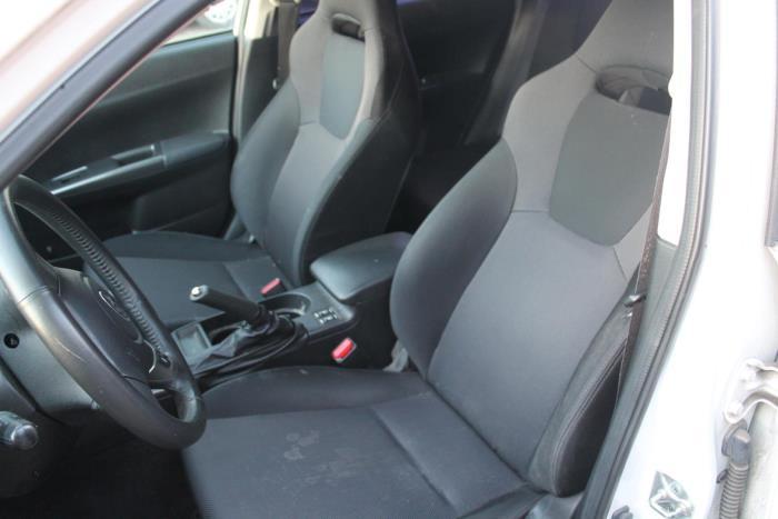 Subaru Impreza 08-