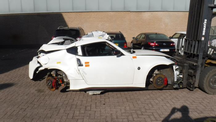 Nissan 370Z 09-