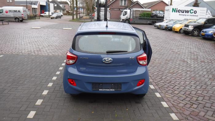 Hyundai i10 (B5) 1.0 12V