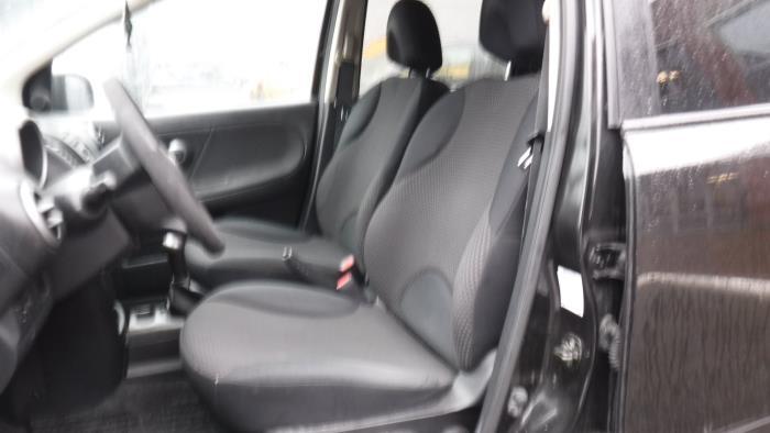 Nissan Note (E11) 1.4 16V