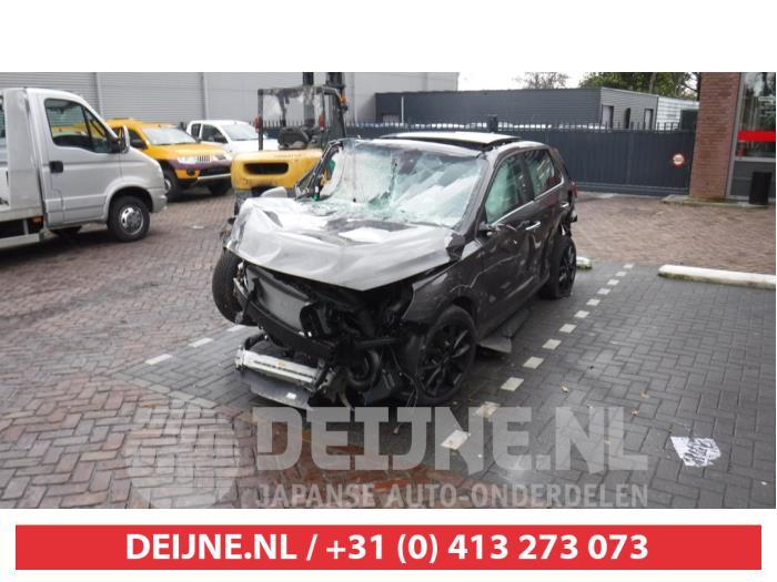 Hyundai I30 17-