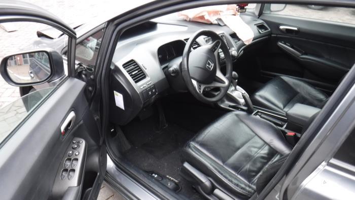 Honda Civic (FA/FD) 1.3 Hybrid