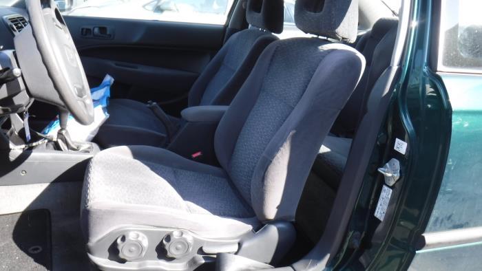 Honda Civic Coupé (EJ6/7/8) 1.6i LS 16V