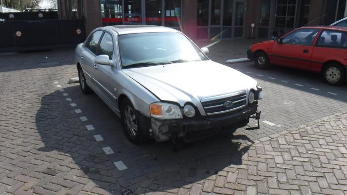 Kia Magentis (GD) 2.5 V6 24V