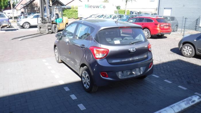 Hyundai I10 13-