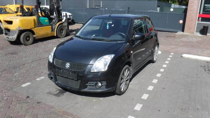 Suzuki Swift (ZA/ZC/ZD1/2/3/9) 1.6 Sport VVT 16V