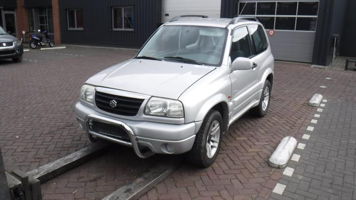 Suzuki Grand Vitara I (FT/GT/HT) 2.0 16V