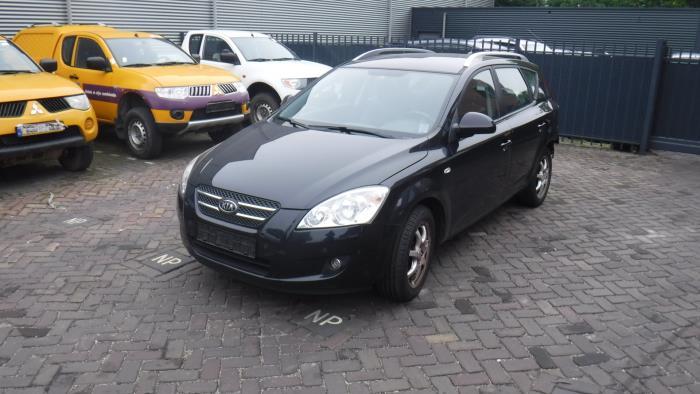Kia Cee'd Sporty Wagon (EDF) 1.4 16V